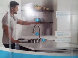which brand is the best for touchless kitchen faucet