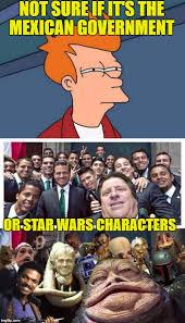 Memes De Star Wars - gobierno guerras de la estrella government of star wars imgflip