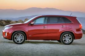 2015 kia sorento warning reviews top 10 problems you must know