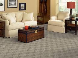 Livingroom Carpet Flooring Comfortable White Sofa With Storage Coffee Table And