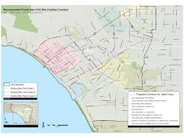 Rpi Map February 2012 Santa Monica Spoke