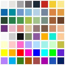color roblox wikia fandom powered by wikia
