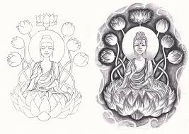 buddhist tattoo designs in 2017 real photo pictures images and
