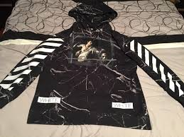 lc off white marble hoodie legit check album on imgur