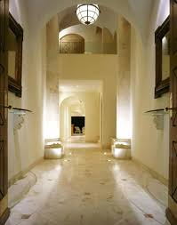 marble foyer my