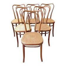 vintage u0026 used transitional dining chairs chairish