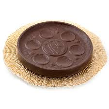 seder plates for sale chocolate seder plate for passover oh nuts
