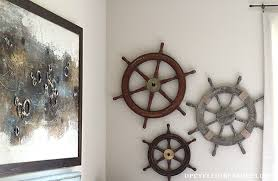 nautical and decor diy nautical decor that makes a splash