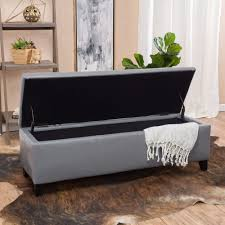 Storage Ottoman Gray by Modern Storage Ottoman Ideas U2014 Railing Stairs And Kitchen Design