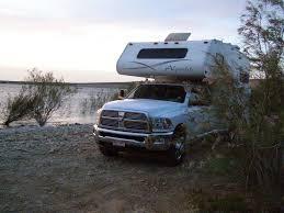 Ram 3500 Truck Camper - 2010 dually w camper pics dodge diesel diesel truck resource