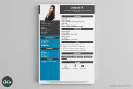 unique resume template resume maker creative resume builder craftcv creative resume resume samples