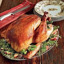 fried turkey from paula deen s thanksgiving feast