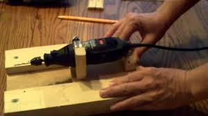 how to build a router table youtube pt 2 of 4 how to build a router table for your dremel tool youtube