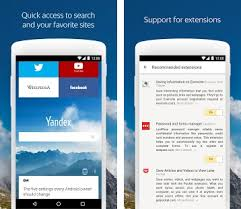 android browser apk yandex browser with protect apk version
