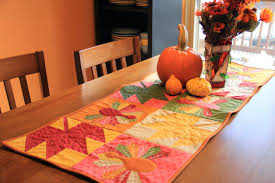 thanksgiving quilt patterns thanksgiving table runner quilt patterns