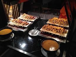 qui cuisine หล งรามเม ยงปลาเผา สาขา เจ าค ณทหาร restaurant thaïlandais
