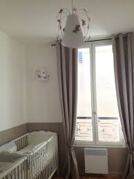 deco chambre et taupe exemples pour une décoration chambre bébé taupe