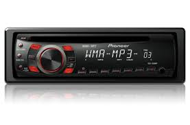 deh 1300mp cd receiver with mp3 playback pioneer electronics usa