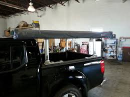 Arb Awning Price Arb Awning Thule Xsporter 500 Nissan Frontier Forum
