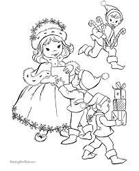 96 printables christmas images drawings