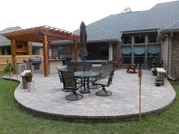 Small Patio Designs With Pavers Christmas Brick Paver Patio Ideas Family Patio Decorations And