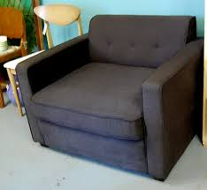 Single Armchair Bed Single Chair Sleeper Bed Interesting Floor Sofa Chair Folding
