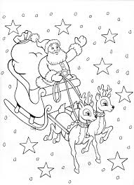 santa u0026 sleigh stocking christmas quilt