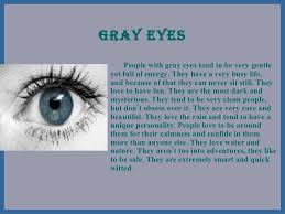 what does your eye color say about you scdk eye