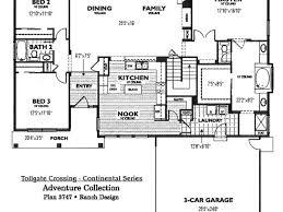 Loft Home Floor Plans 2 Bedroom 2 Bath With Loft House Plans House Plans