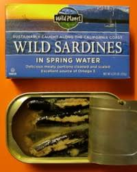 King Oscar Sardines Mediterranean Style - the best canned sardines an inexhaustive study hilah cooking