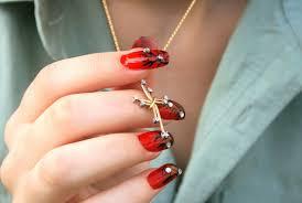 fake nails artificial nails false nails latest fashion in