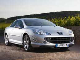 peugeot 407 coupe 2007 peugeot 407 coupe пежо 407 купе продажа цены отзывы фото