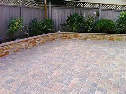 Brick Paver Patio Cost Calculator Cost Of Brick Pavers Crafts Home