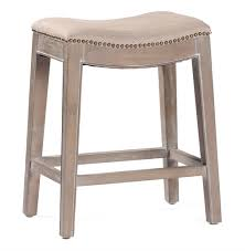 furniture wingback bar stool metal barstools french country