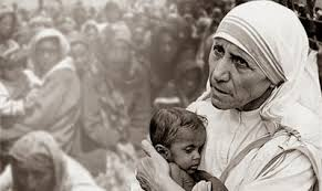 biography for mother mother teresa as a role model biographies for all people