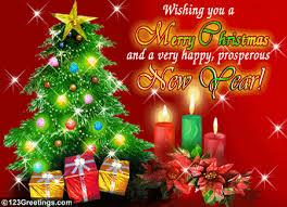 merry n happy new year free spirit of ecards