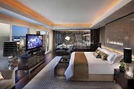 hotels with two bedroom suites in las vegas luxury accommodations on the strip mandarin oriental las vegas