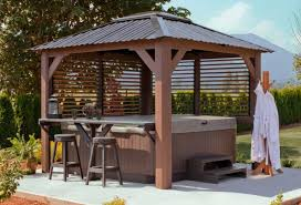 12x12 Patio Gazebo The Fantastic Favorite Costco Canada Outdoor Gazebos Images