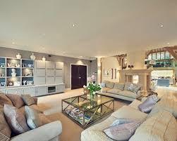 Classy Living Room Houzz - Classy living room designs