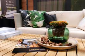 Outdoor Furniture Trade Shows by Ecohouse Skyline