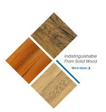 Waterproof Laminate Flooring Lowes Wood Look Flooring Types And Ideas