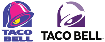 designmantic download taco bell logo new logo of taco bell spawns distrust designmantic