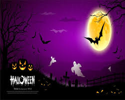 aliexpress com buy kate backdrops photography halloween purple