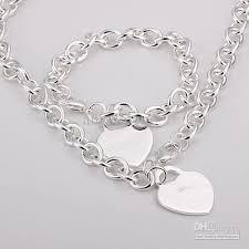 chain necklace heart images Super ideas heart chain necklace best 25 necklaces jpg