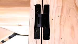 hidden hinges for cabinet doors hidden pantry doors 3 tips to conceal a door matt risinger