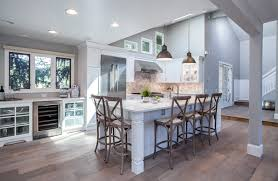 pics of kitchens with white cabinets and gray walls white kitchens are almost always jm kitchen and