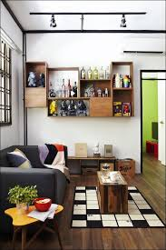 interiors awesome painted brick houses before and after pictures