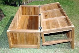 outdoor cedar storage bench premium quality indoor outdoor cedar