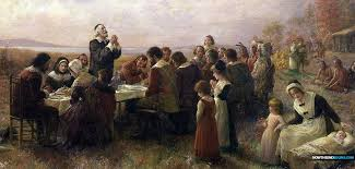 puritans pilgrims and the real story how a christian indian named
