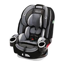 graco 4ever all in one convertible six position recline car seat